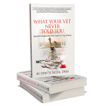 Odette-Books What Your Vet Never Told You